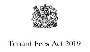 Coming soon! The Tenant Fees Act.