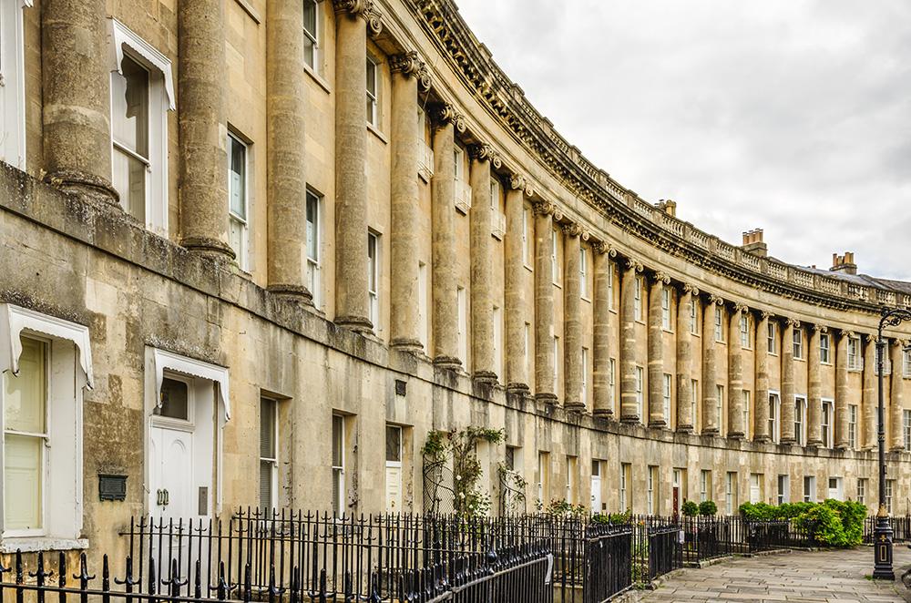 Bath Stuarts Residential