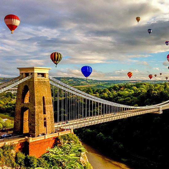 Bristol property experts